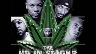 Dr. Dre ft Eminem & Xzibit - What