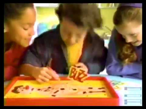 Operation Game Commercial 1997