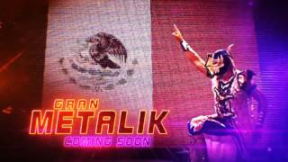 Find out why Gran Metalik is one of Mexico