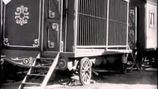 Charlie Chaplin-The Circus - تشارلى شابلن فيلم السيرك كامل
