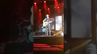 Hiljaisuus - Sunrise Avenue Seinäjoki 10.8.2018