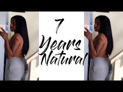 HOW TO GROW WAIST LENGTH NATURAL HAIR
