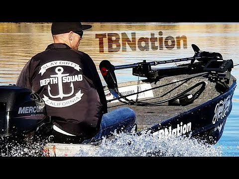 Baddest 12 foot Micro Bass Boat out there! (Jon Boat to Bass Boat) #TBNation