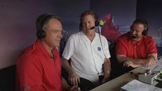 Joe Magrane shares memories of Cardinals
