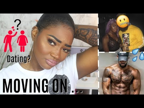 MOVED ON ... TO DATING OTHER YOUTUBERS?  HAPPY BEING SINGLE?