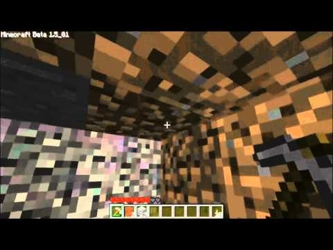 When Zombies Attack, Minecraft! with [Roxas]