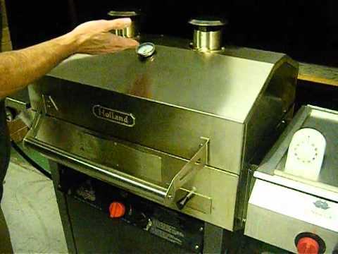 Holland Grilling Tip