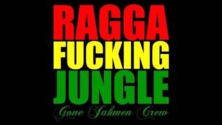 Sesion Ragga Jungle  2017 BcnBeach (DjVitako)