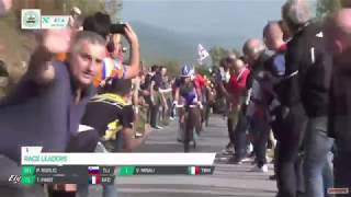 Thibaut Pinot - Tour de Lombardie 2018, MONUMENTAL! [HD]