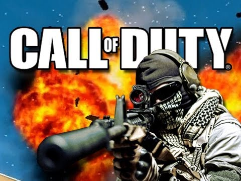 Call of Duty Funny Moments with the Crew! (Poop and Crazy Pot!)