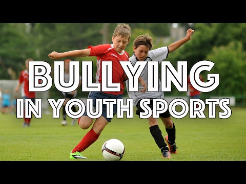 Bullying in Youth Sports