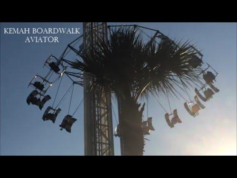 Cool Kemah Boardwalk Rides May 2015