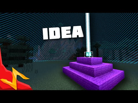 Minecraft Idea - How to Improve Beacons