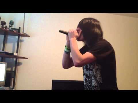 Chelsea Grin Don't Ask don't Tell. (Vocal cover)