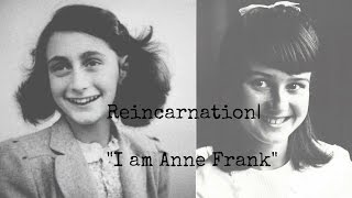 Anne Frank| Reborn