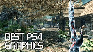 Top 10 mods for Fallout 4 on PS4 of the year - PakVim net HD