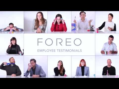 FOREO Team Talks: Working Weekends and Being Treated Like Interns