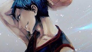 [ino Kaze] Kuroko No Basket - Aomine Daiki Amv/asmv