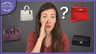 Download 10 timeless handbags worth the investment ǀ Justine Leconte Video