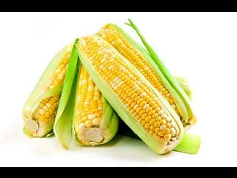 High-Fructose Corn Syrup Consumption Plummets
