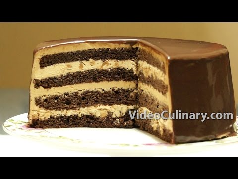 Snickers Cake Trailer - Full Recipe Coming Up Soon!