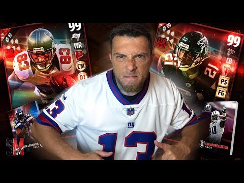 MADDEN 17 2 MILLION COIN PACK OPENING STREAM GIVING AWAY EVERYTHING