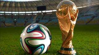FIFA WORLD CUP BRAZIL 2014 - The World Is Ours [Official] THEME SONG NEW (WITH MP3 DOWNLOAD)