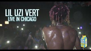 Lil Uzi Vert (live In Chicago)