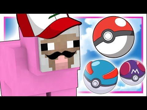 Xxx Mp4 PINK SHEEP IS A POKÉMON MASTER Minecraft 3gp Sex