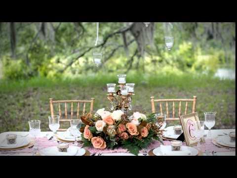 Southern Plantation  Laytn's Land-N Wedding