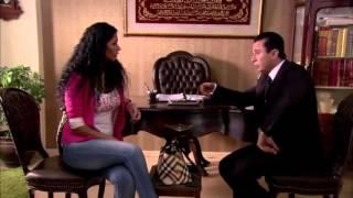 """نونة المأذونة - الفنانة ساندي تستغل الفنان أحمد سعيد عبد الغني """" ساعتك حلوة أوي """""""