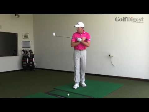 Butch Harmon School of Golf: How to hit a tour pro fade
