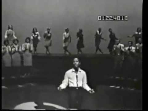 Sam Cooke  - Blowing in the Wind