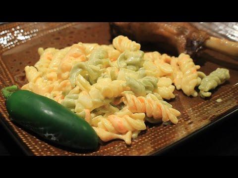Best Macaroni Salad with Garden Rotini