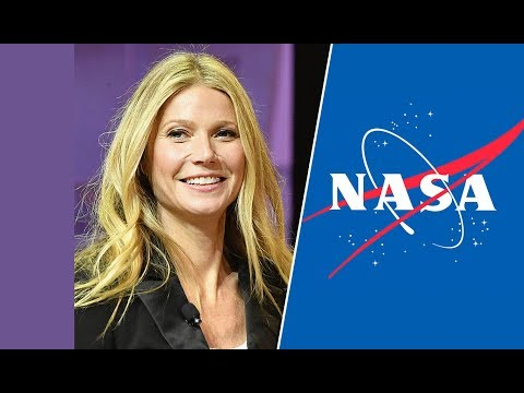 watch Gwyneth Paltrow's Scam Products Called Out by NASA