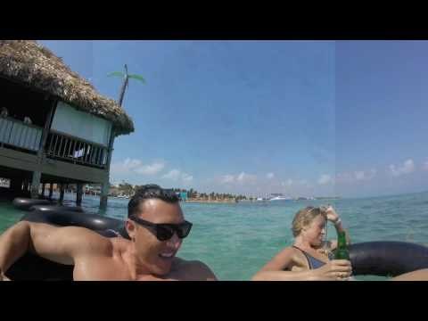 Our Honeymoon to Ambergris Caye, Belize