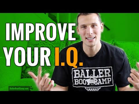 How To Improve Your Basketball IQ & More - Q&A