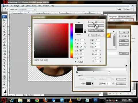 ho to create your own desktop icon in adobe photoshop