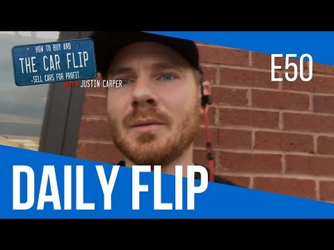 Daily Flip | E50