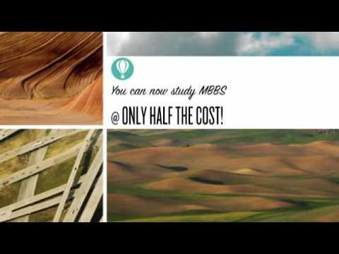 WayToMBBS - Study MBBS Abroad at half the cost.