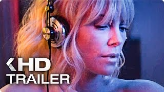 ATOMIC BLONDE Trailer 2 (2017)