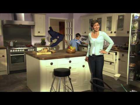 Magnet Kitchens 'Stampede'