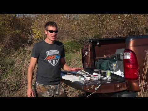 AMSOIL: How to Clean Your Shotgun