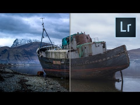 How To Turn Flat Photos AMAZING in Just 10 Minutes! - Adobe Lightroom Editing Tutorial
