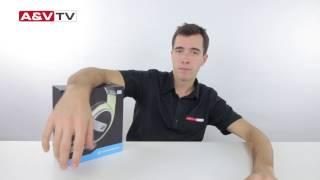 Sennheiser HD 599 hifi fejhallgató teszt AV-Online 882ca0a7de