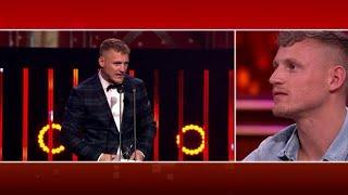 Download Kaj Gorgels: van r tot Expeditie Robinson-presentator - RTL LATE NIGHT MET TWAN HUYS Video