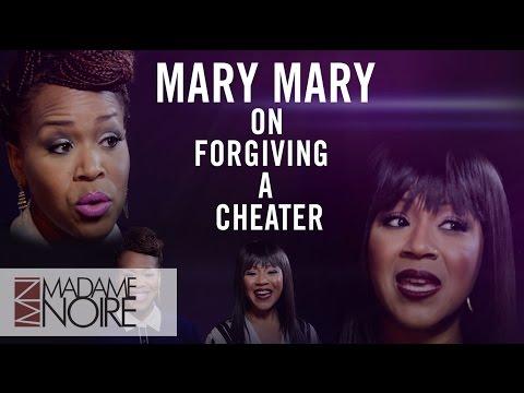Mary Mary On Forgiving A Cheating Husband | MadameNoire