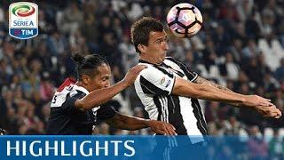 Juventus - Cagliari - 4-0 - Highlights - Giornata 5 - Serie A TIM 2016/17