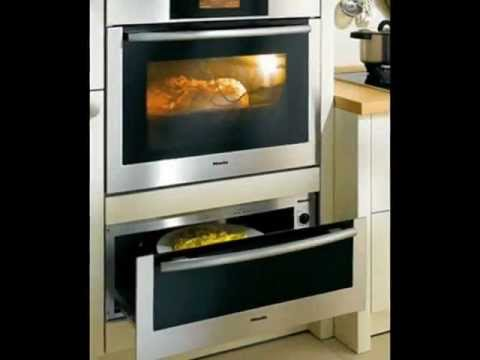Buying an Oven