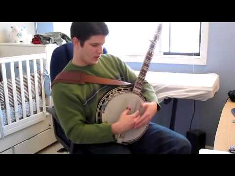Banjo Tips for Beginners-Tip #1 (Right Hand Technique)